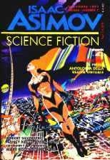 Isaac Asimov Science Fiction Magazine n. 7