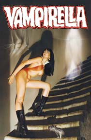 Vampirella #9 - Hung...
