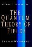 The Quantum Theory of Fields 3 volume set
