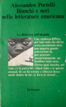 Bianchi e neri nella letteratura americana