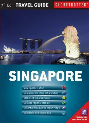 Globetrotter Singapore Travel Pack