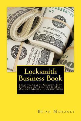 Locksmith Business B...