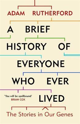 A Brief History of E...