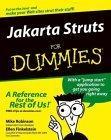 Jakarta Struts for D...