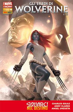 Wolverine n. 310