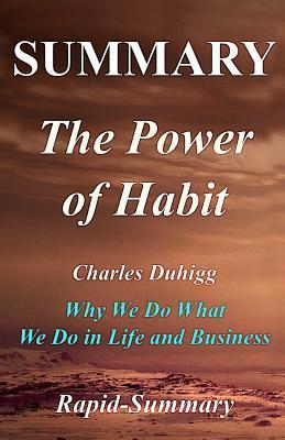Summary | The Power of Habit