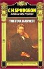 C. H. Spurgeon Autobiography