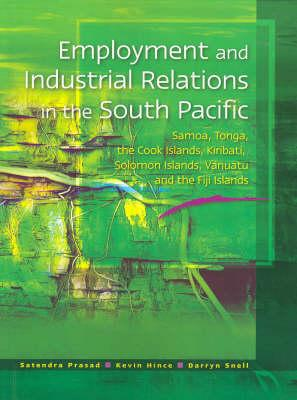 Employment and Industrial Relations in the South Pacific