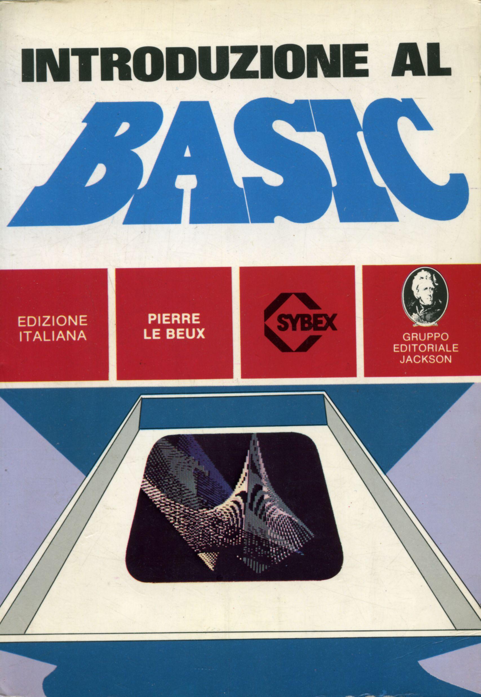 Introduzione al Basic