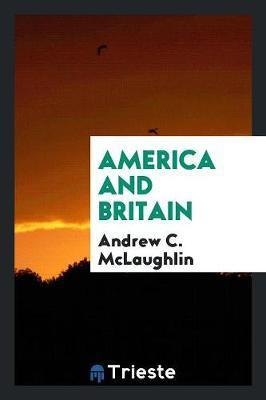 America and Britain