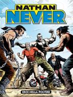 Nathan Never n. 265