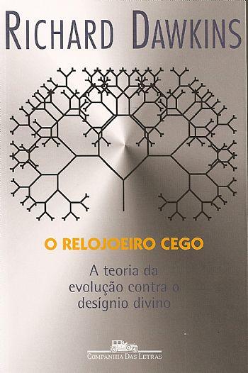 Relojoeiro Cego, O