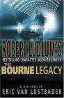 Robert Ludlums The Bourne Legacy