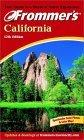 Frommer's California