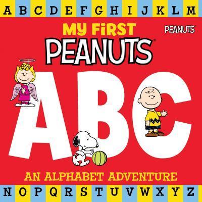 My First Peanuts ABC