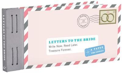 Letters to the Bride