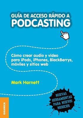 Guia de Acceso Rapido a Podcasting
