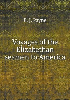 Voyages of the Eliza...