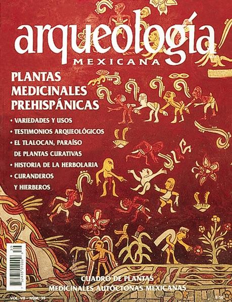 Plantas medicinales prehispánicas