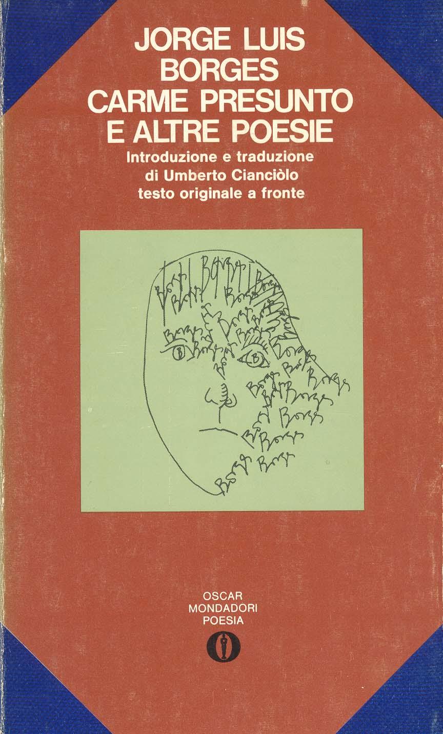 Carme presunto e altre poesie