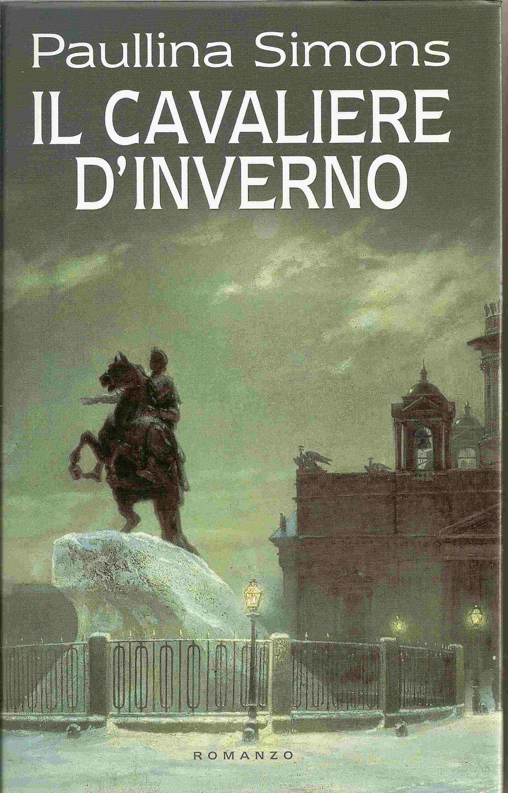 Il cavaliere d'inver...