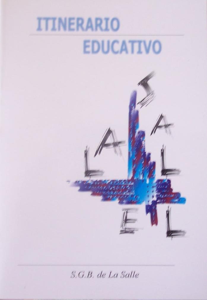 Itinerario educativo