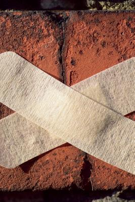 Criss Crossed Bandag...