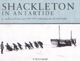 Shackleton in Antart...