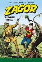 Zagor collezione storica a colori n. 56