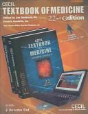 Cecil Textbook of Medicine E-Dition