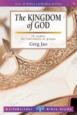 The Kingdom of God (Lifebuilder)