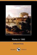 Rome in 1860 (Dodo P...
