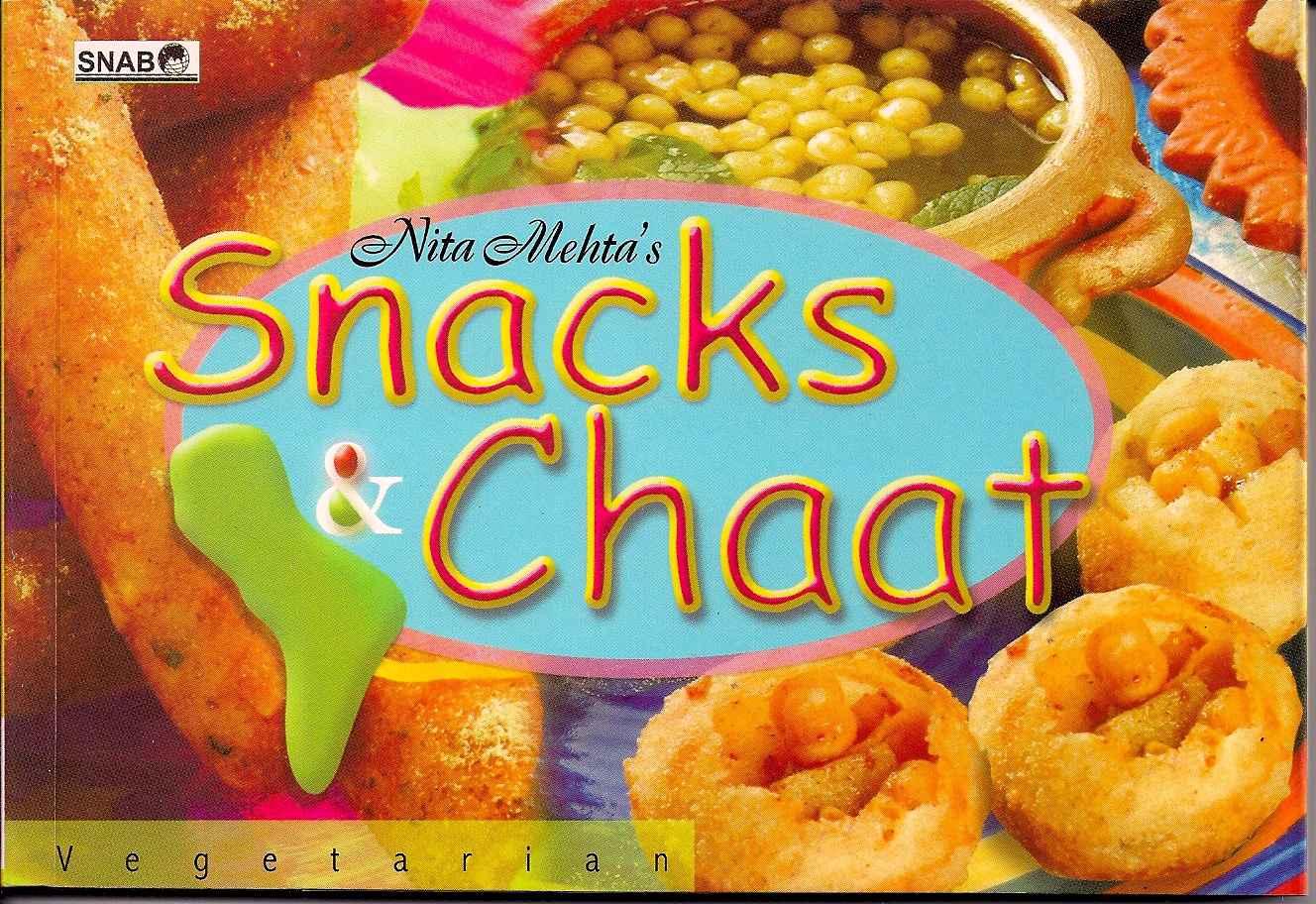 Snacks & Chaat