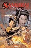 Samurai - Cielo y ti...