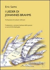 I Lieder di Johannes Brahms