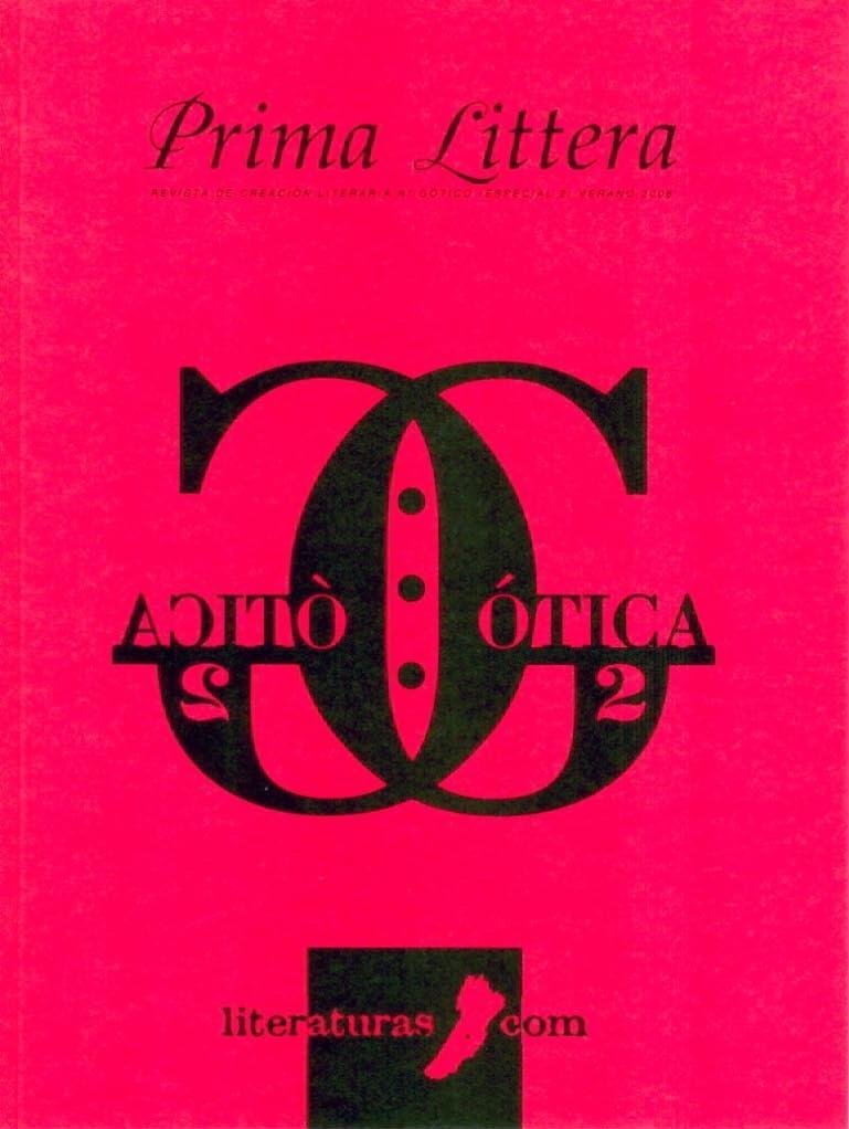 Gótica 2 Prima Litt...