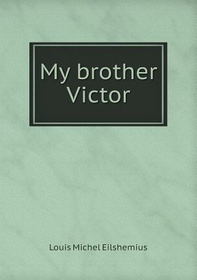 My Brother Victor