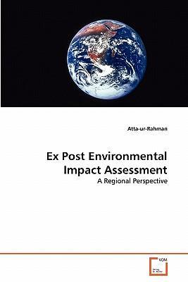 Ex Post Environmental Impact Assessment