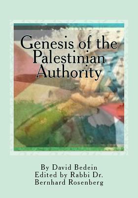 Genesis of the Palestinian Authority