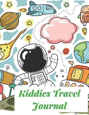 Kiddies Travel Journal