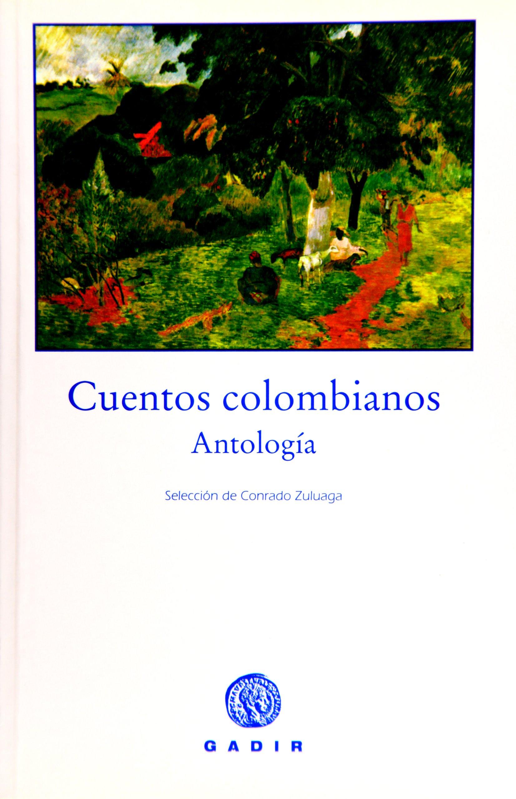 Cuentos colombianos