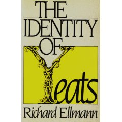 The Identity of Yeats