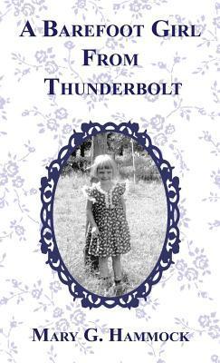 A Barefoot Girl from Thunderbolt