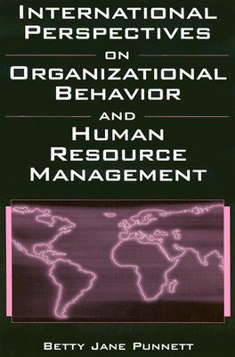International Perspectives on Organizational Behavior and Human Resource Management