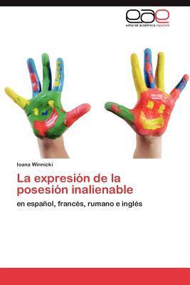 La expresión de la posesión inalienable