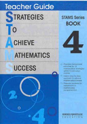 Strategies to Achieve Mathematic Success