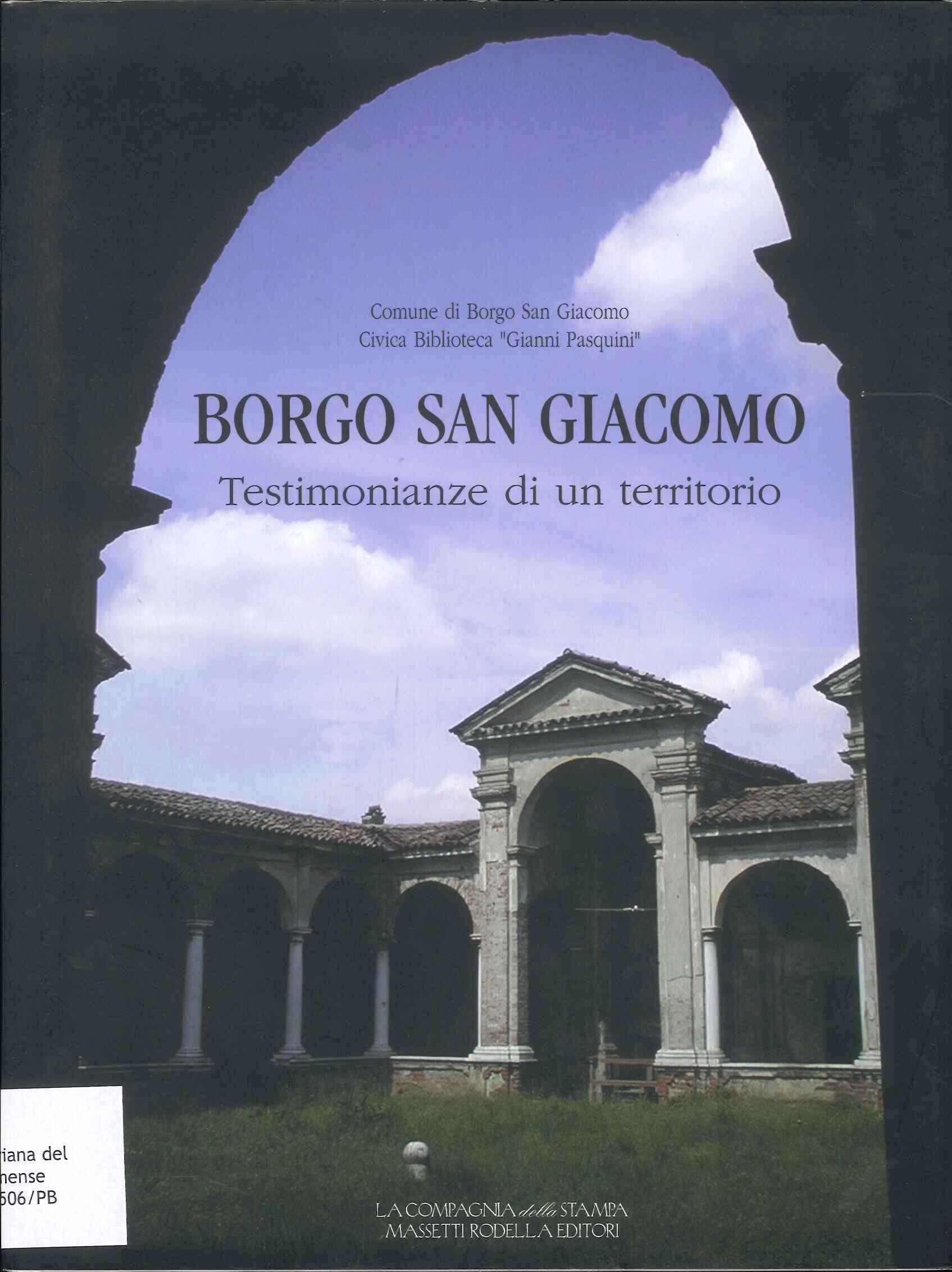 Borgo San Giacomo