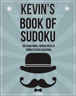 Kevin's Book of Sudo...
