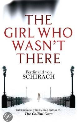 The Girl Who Wasn't ...