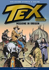 Tex collezione storica a colori Gold n. 14